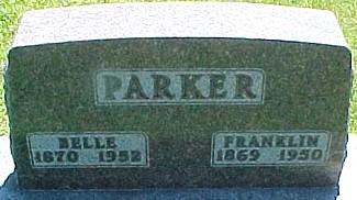PARKER, ALICE