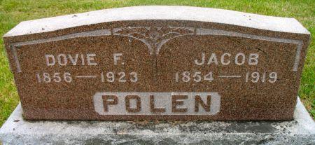 POLEN, JACOB - Ringgold County, Iowa | JACOB POLEN