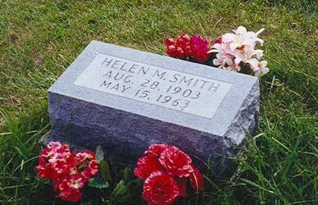 SMITH, HELEN M. - Ringgold County, Iowa   HELEN M. SMITH