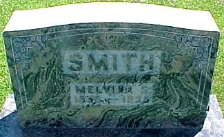 SMITH, MELVINA S. - Ringgold County, Iowa   MELVINA S. SMITH