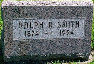 SMITH, RALPH R. - Ringgold County, Iowa | RALPH R. SMITH