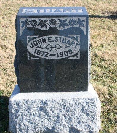 STUART, JOHN - Ringgold County, Iowa | JOHN STUART