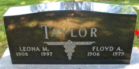 TAYLOR, FLOYD A. - Ringgold County, Iowa | FLOYD A. TAYLOR