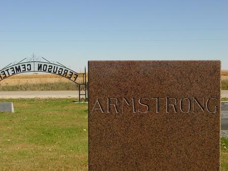ARMSTRONG, PLATT & AMANDA - Sac County, Iowa | PLATT & AMANDA ARMSTRONG