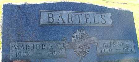 BARTELS, ALFRED & MARJORIE - Sac County, Iowa | ALFRED & MARJORIE BARTELS