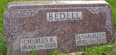BEDELL, CHARLES & SUSAN - Sac County, Iowa | CHARLES & SUSAN BEDELL