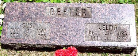 BEELER, VELMA - Sac County, Iowa | VELMA BEELER