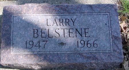 BELSTENE, LARRY - Sac County, Iowa | LARRY BELSTENE