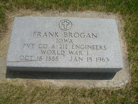 BROGAN, JOHN FRANCIS