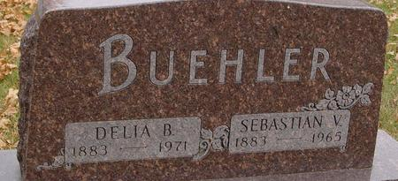 BUEHLER, SEBASTIAN & DELIA - Sac County, Iowa | SEBASTIAN & DELIA BUEHLER