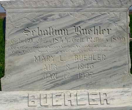 BUEHLER, SEBASTIAN - Sac County, Iowa | SEBASTIAN BUEHLER