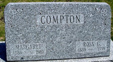 COMPTON, ROSS & MARGARET - Sac County, Iowa | ROSS & MARGARET COMPTON