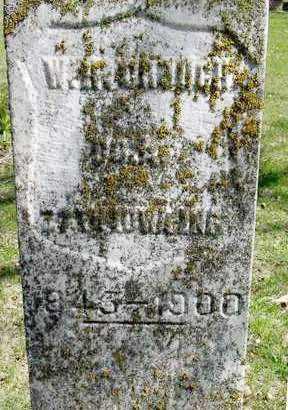 CROUCH, WILLIAM H. - Sac County, Iowa | WILLIAM H. CROUCH