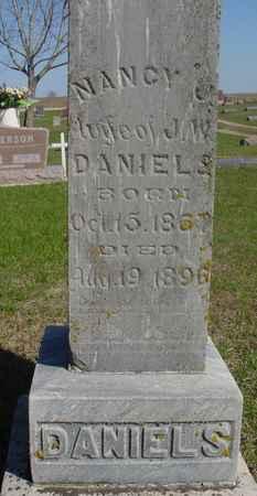 DANIELS, NANCY - Sac County, Iowa | NANCY DANIELS