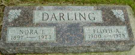 DARLING, FLOYD A. & NORA I. - Sac County, Iowa | FLOYD A. & NORA I. DARLING