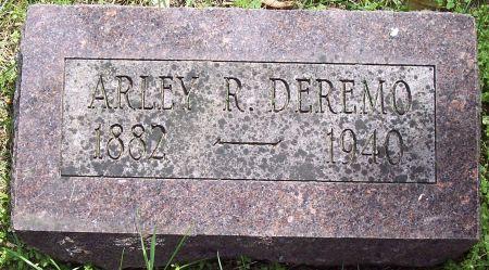 DEREMO, ARLEY R - Sac County, Iowa   ARLEY R DEREMO