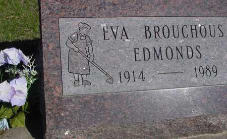 EDMONDS, EVA - Sac County, Iowa | EVA EDMONDS