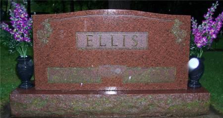 ELLIS, ELVA - Sac County, Iowa | ELVA ELLIS