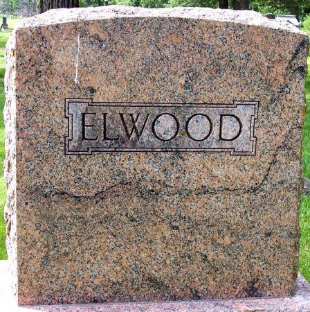 ELWOOD, FAMILY MEMORIAL - Sac County, Iowa   FAMILY MEMORIAL ELWOOD