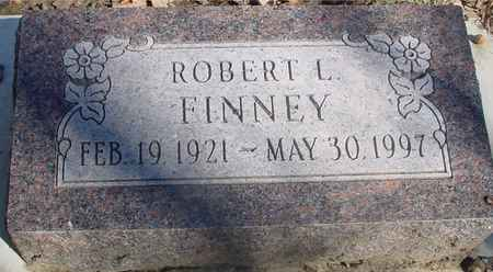 FINNEY, ROBERT L. - Sac County, Iowa | ROBERT L. FINNEY