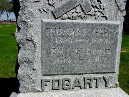 FOGERTY, THOMAS & BRIDGET - Sac County, Iowa | THOMAS & BRIDGET FOGERTY