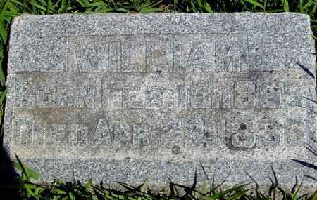 FREY, WILLIAM M. - Sac County, Iowa   WILLIAM M. FREY