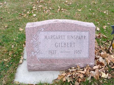 GILBERT, MARGARET - Sac County, Iowa | MARGARET GILBERT
