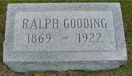 GOODING, RALPH - Sac County, Iowa | RALPH GOODING