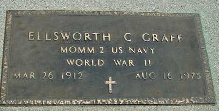 GRAFF, ELLSWORTH C. - Sac County, Iowa   ELLSWORTH C. GRAFF