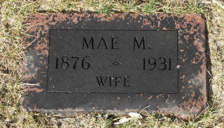 SHETTEL HAMMOND, MAGGIE MAE - Sac County, Iowa | MAGGIE MAE SHETTEL HAMMOND