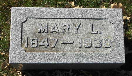 HIGHLAND, MARY L - Sac County, Iowa | MARY L HIGHLAND