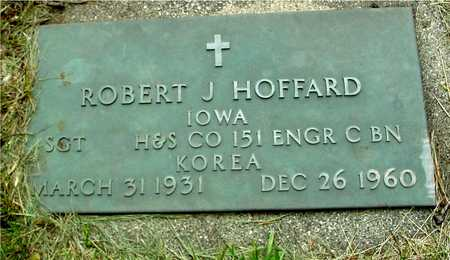 HOFFARD, ROBERT J. - Sac County, Iowa | ROBERT J. HOFFARD