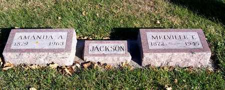 JACKSON, AMANDA - Sac County, Iowa | AMANDA JACKSON