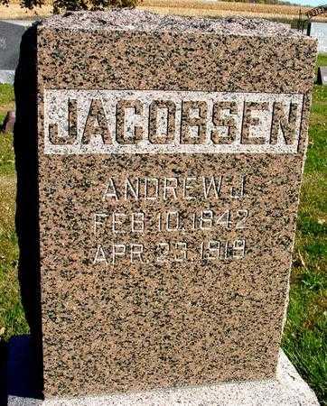 JACOBSEN, ANDREW J. - Sac County, Iowa | ANDREW J. JACOBSEN
