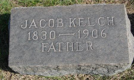 KELCH, JACOB - Sac County, Iowa | JACOB KELCH