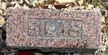 MANSKE, SILAS - Sac County, Iowa   SILAS MANSKE