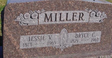 MILLER, BRYCE & JESSIE - Sac County, Iowa | BRYCE & JESSIE MILLER