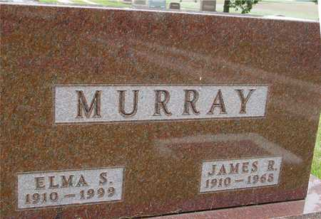 MURRAY, JAMES & ELMA - Sac County, Iowa | JAMES & ELMA MURRAY