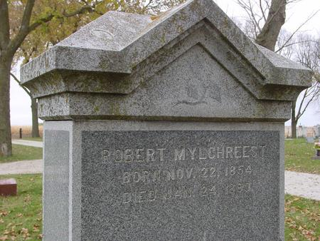 MYLCHREEST, ROBERT - Sac County, Iowa | ROBERT MYLCHREEST