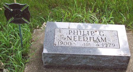 NEEDHAM, PHILIP GARRET - Sac County, Iowa | PHILIP GARRET NEEDHAM