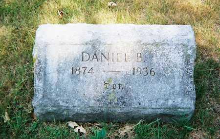 NELSON, DANIEL, JR. - Sac County, Iowa | DANIEL, JR. NELSON