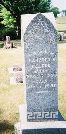 HOUSE NELSON, MARGARET - Sac County, Iowa | MARGARET HOUSE NELSON