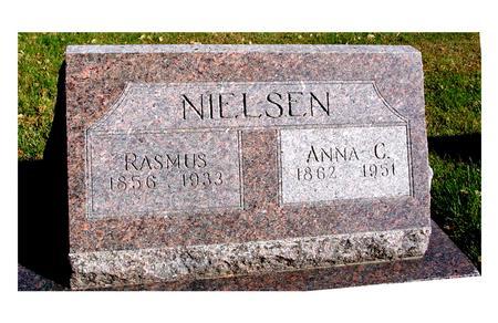 NIELSEN, RASMUS & ANNA - Sac County, Iowa | RASMUS & ANNA NIELSEN