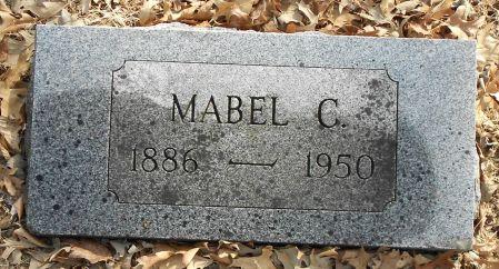 PETERS, MABEL C - Sac County, Iowa | MABEL C PETERS