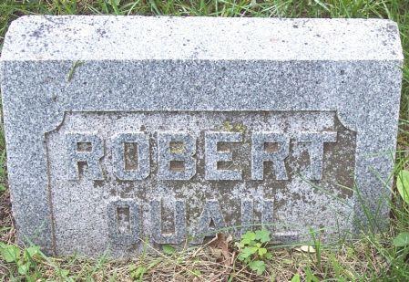 QUAIL, ROBERT - Sac County, Iowa | ROBERT QUAIL
