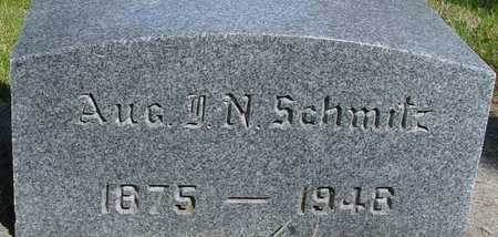 SCHMITZ, AUGUST - Sac County, Iowa | AUGUST SCHMITZ