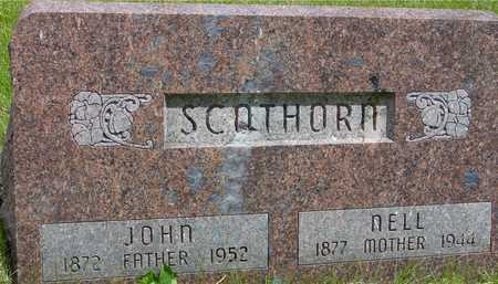 SCOTHORN, JOHN - Sac County, Iowa | JOHN SCOTHORN