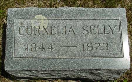 SELLY, CORNELIA - Sac County, Iowa | CORNELIA SELLY