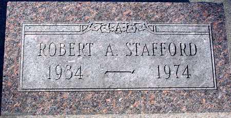 STAFFORD, ROBERT A. - Sac County, Iowa | ROBERT A. STAFFORD