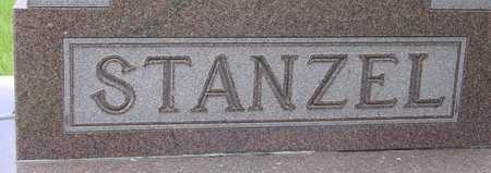 STANZEL, GEORGE C. - Sac County, Iowa | GEORGE C. STANZEL